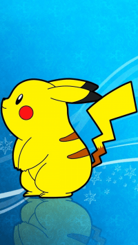 Pikachu Wallpaper 10