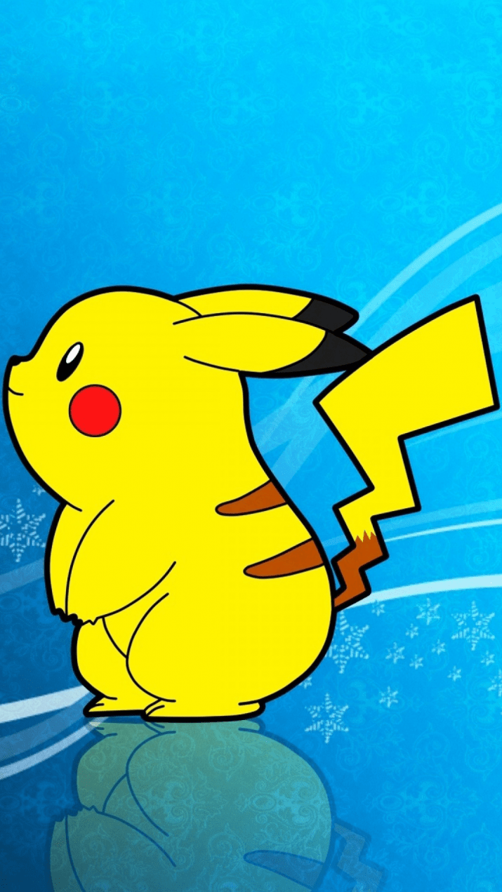 Pikachu Wallpaper 1