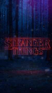 Stranger Things Wallpaper 36