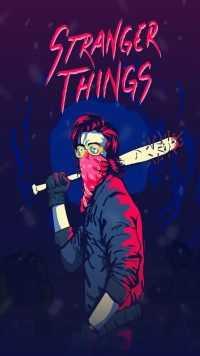 Stranger Things Wallpaper 35