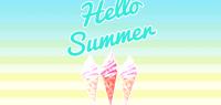 Hello Summer Wallpaper 36