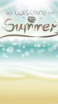 Hello Summer Wallpaper 35