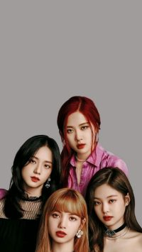 Blackpink Wallpaper 26