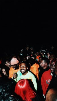 Kanye wallpaper 28