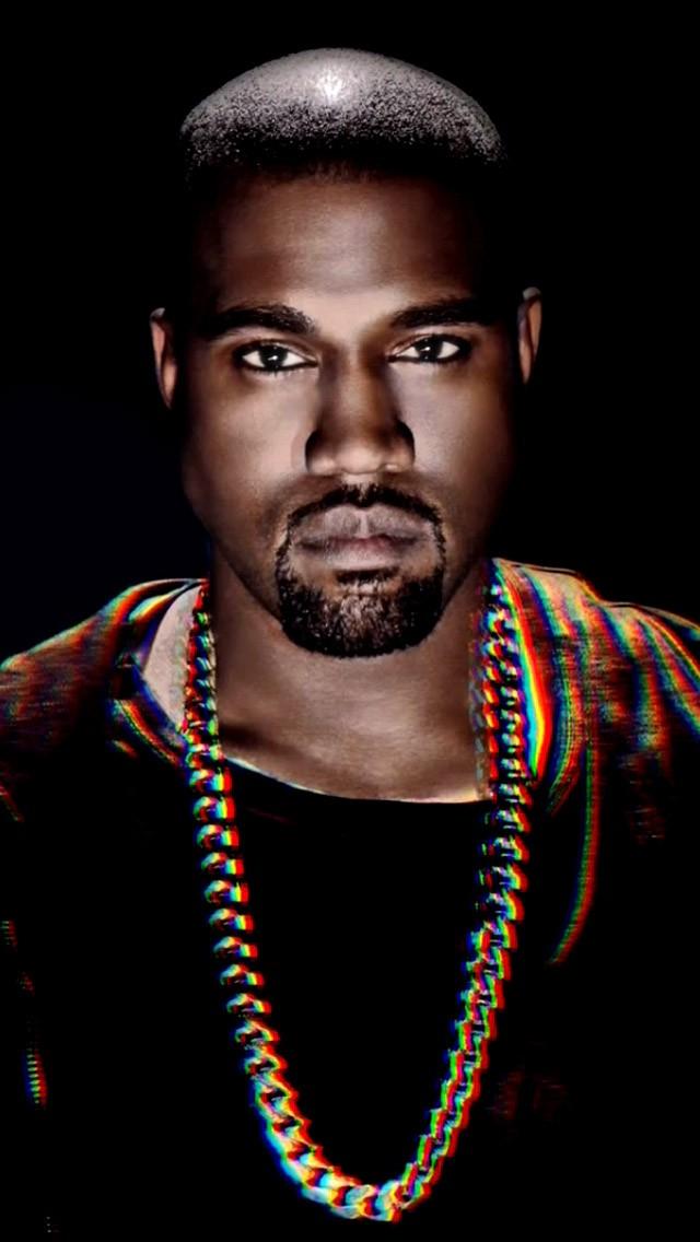 Kanye wallpaper 6