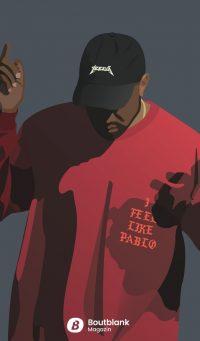 Kanye wallpaper 22