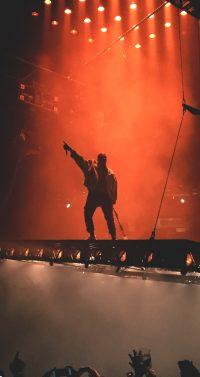 Kanye wallpaper 12