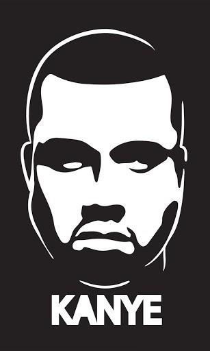 Kanye wallpaper 2