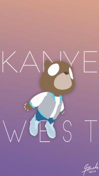 Kanye wallpaper 11