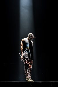 Kanye wallpaper 10