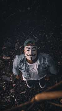 Anonymous Wallpaper 18