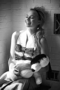 Margot Robbie wallpaper 43