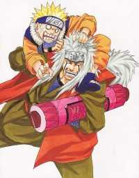 Jiraiya wallpaper 36