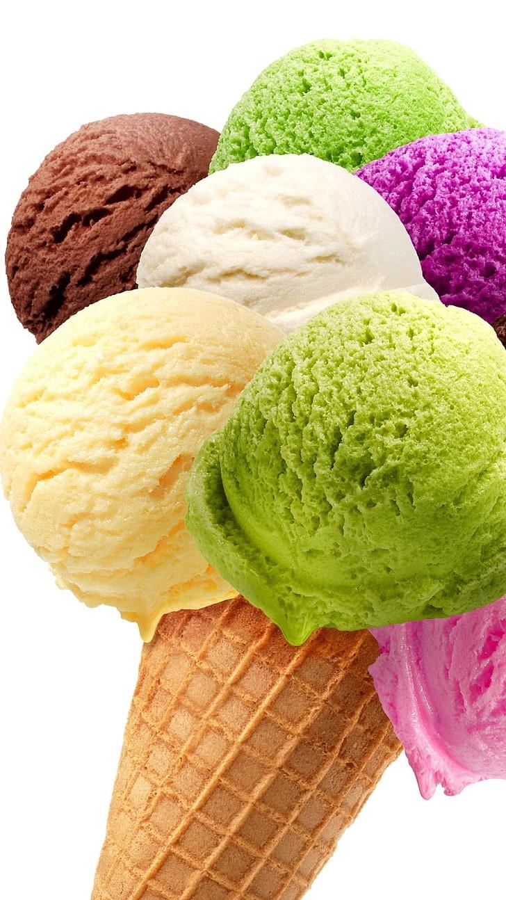 ice cream wallpaper 5
