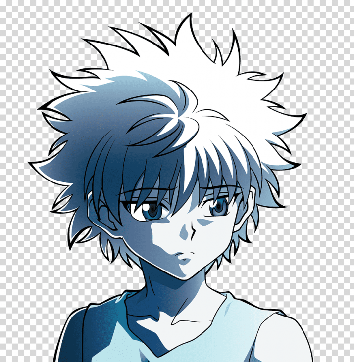 Killua Wallpaper 1