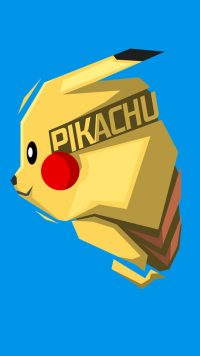 Pikachu Wallpaper 7