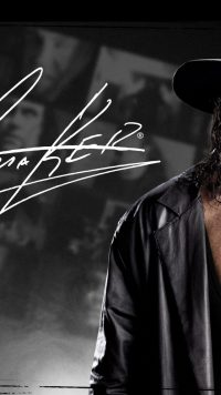 Undertaker Wallpaper 12