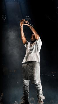 Kanye wallpaper 7