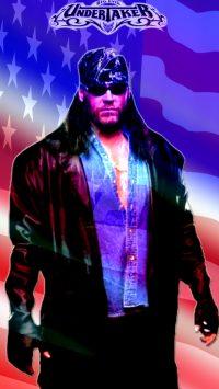 Undertaker Wallpaper 20