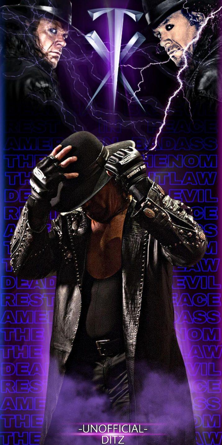 Undertaker Wallpaper 1