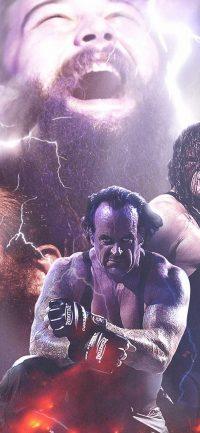 Undertaker Wallpaper 4