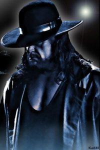 Undertaker Wallpaper 38