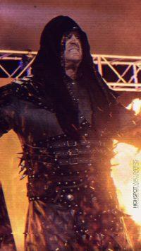 Undertaker Wallpaper 27