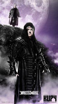 Undertaker Wallpaper 22