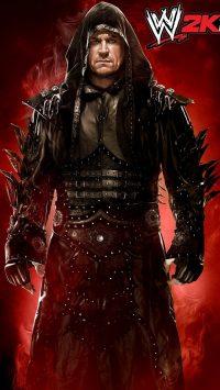 Undertaker Wallpaper 21