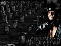 Undertaker Wallpaper 14