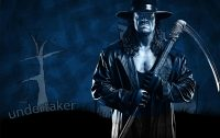 Undertaker Wallpaper 13