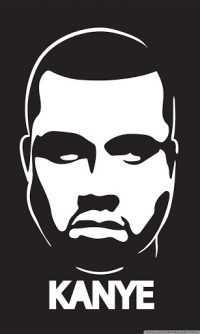 Kanye wallpaper 4