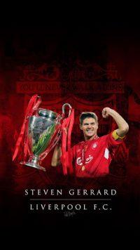 Liverpool FC Wallpaper 12