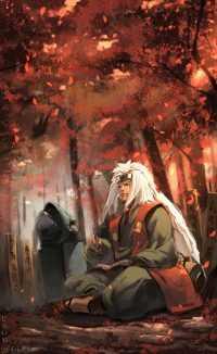Jiraiya wallpaper 29