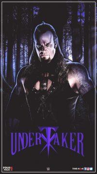 Undertaker Wallpaper 34