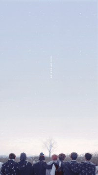 Bts Aesthetic Wallpaper 24
