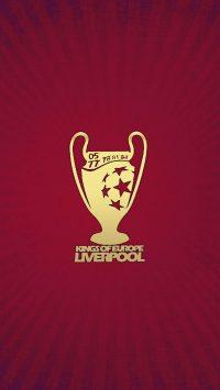 Liverpool FC Wallpaper 14