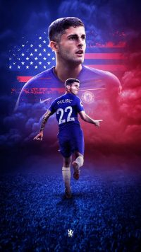 Christian Pulisic Wallpaper 5
