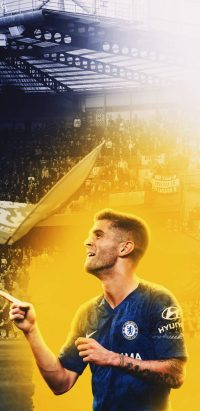 Christian Pulisic Wallpaper 24