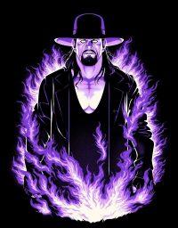 Undertaker Wallpaper 37