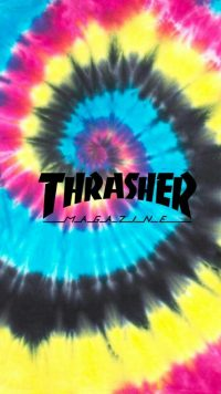 Thrasher Wallpaper 24