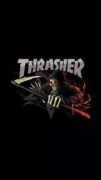 Thrasher Wallpaper 20