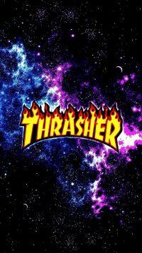 Thrasher Wallpaper 22