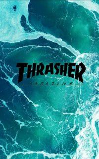 Thrasher Wallpaper 11