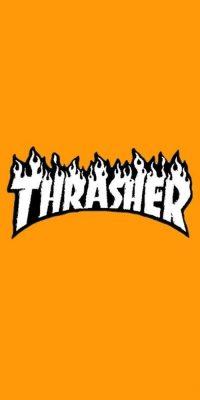 Thrasher Wallpaper 17