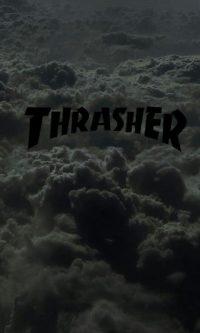 Thrasher Wallpaper 18