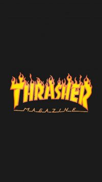 Thrasher Wallpaper 5