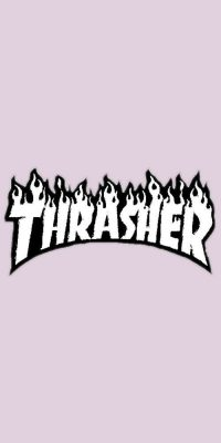 Thrasher Wallpaper 3