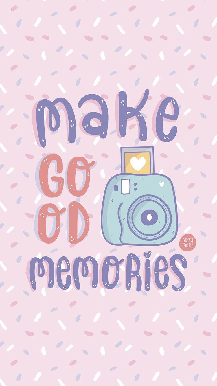 Memories Wallpaper 2