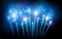 Firework Wallpaper 3